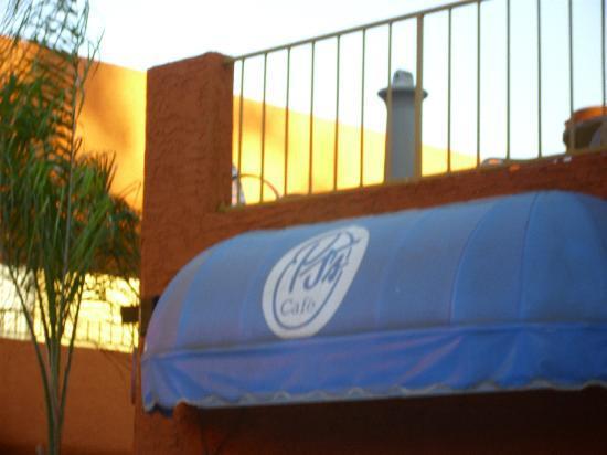 Hotel Tempe/Phoenix Airport InnSuites Hotel & Suites: PJ's Cafe