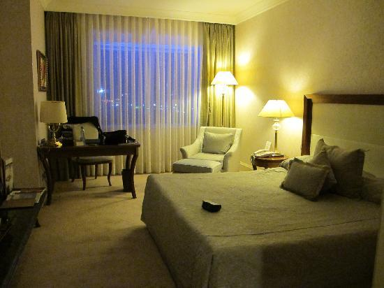 Отель Риксос Алматы: Room