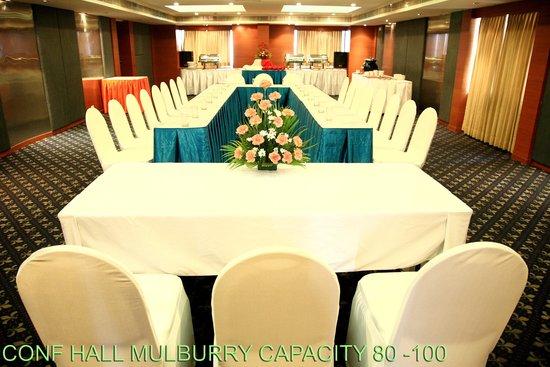 Harrisons Hotel: Banquet Hall - Mullburry