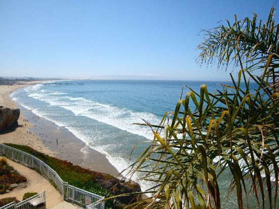 Amazing balcony views picture of pismo lighthouse suites pismo