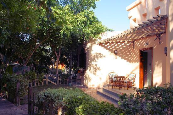 Sea Club Royal Nubian Island: bungalow