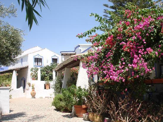 Quinta do Caracol : Garten/Quinta