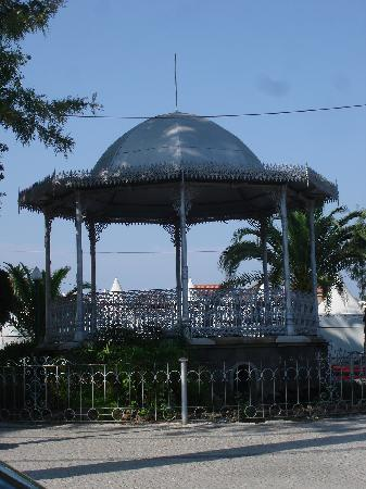 Quinta do Caracol: Tavira