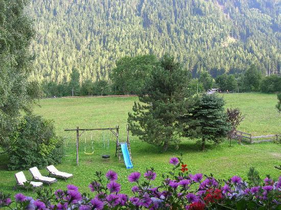 Neustift Im Stubaital, Österreich: Vista dalla camera