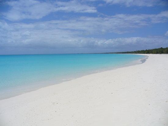 Оувеа, Новая Каледония: Spiaggia