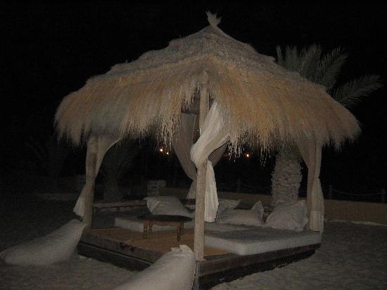 Club Marmara Yasmine : bungalows au narjess