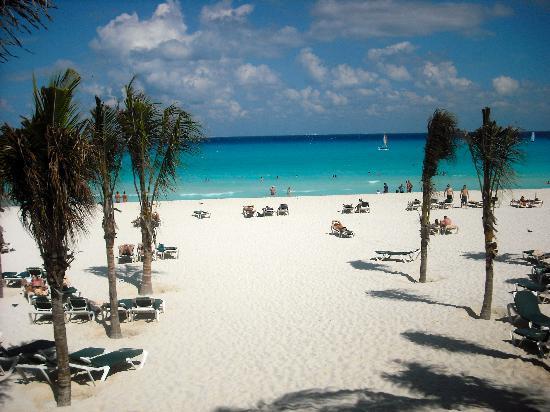 Riu Yucatan Mexico Best Room