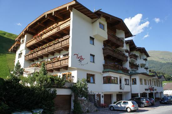 Hotel Tirolerhof: Das Hotel