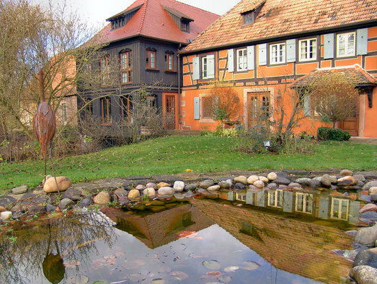Photo of Hotel Le Moulin Gundershoffen
