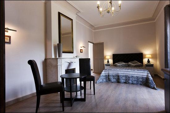 Hotel Sainte Anne