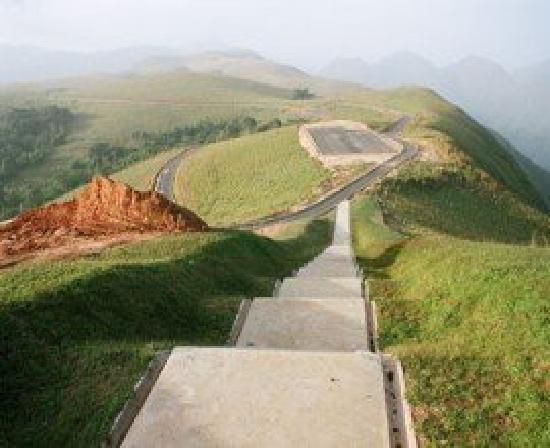Calabar, Nigéria: Obudu