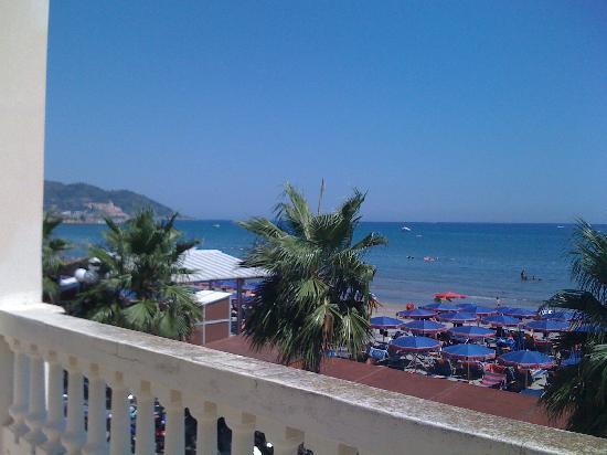 Hotel Imperia Sul Mare