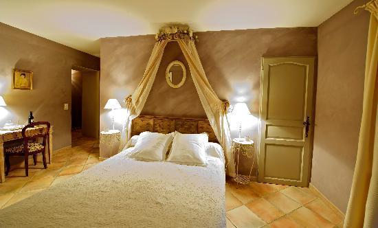 Garrigues, Francia: Chambre Lavande