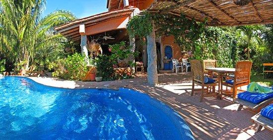 Casa Atzcalli