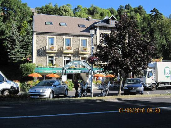 Hôtel La Bonne Hotesse