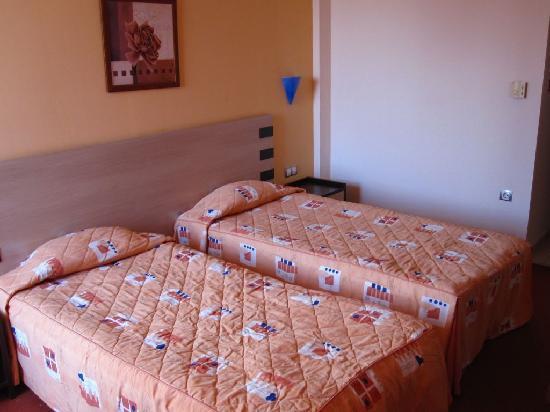 Hotel Selena: Habitacion 1