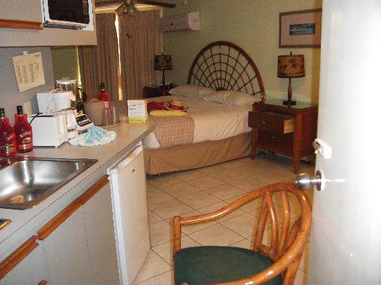 La Quinta Beach Resort: Suite #2117