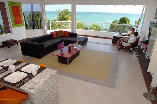 Hotel Windsurf Paradise: Suite