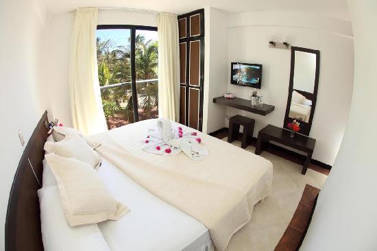Hotel Windsurf Paradise: Superior