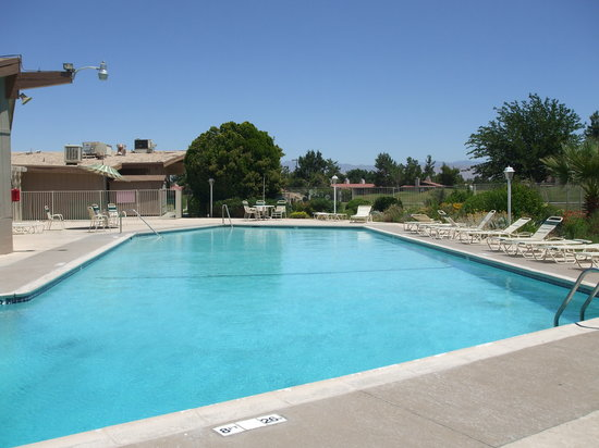 Green Tree Inn & Extended Stay Suites : Pool
