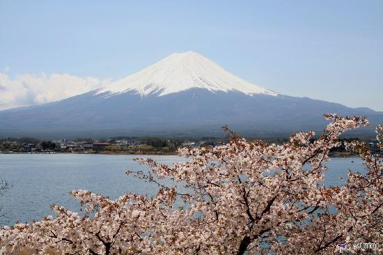 Giappone: Official Japan Tourism Office