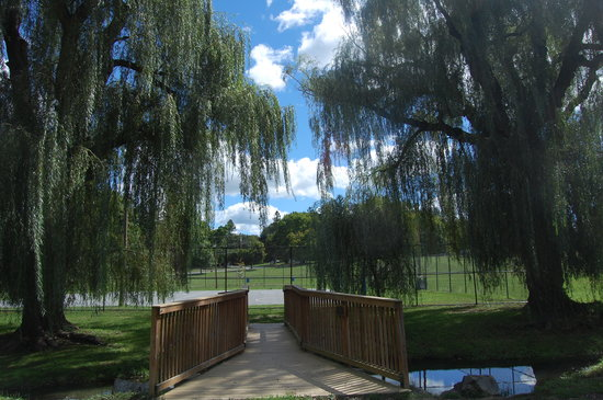 Stanley Deming Park Warwick Ny Picture Of Warwick New York Tripadvisor