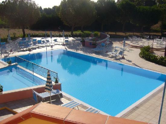 Rejna Residence Hotel : piscina