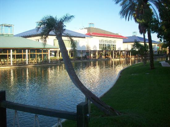 Hotel Caribe Portaventura Tripadvisor