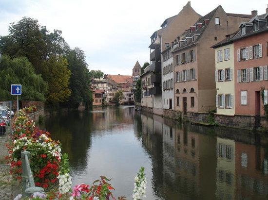 Régent Petite France & Spa: Strasbourg
