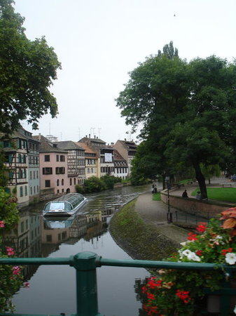 Régent Petite France & Spa : Strasbourg