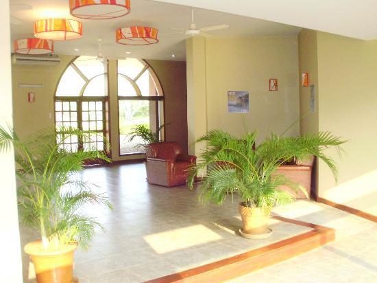 Marcopolo Suites Iguazu: ESTAR