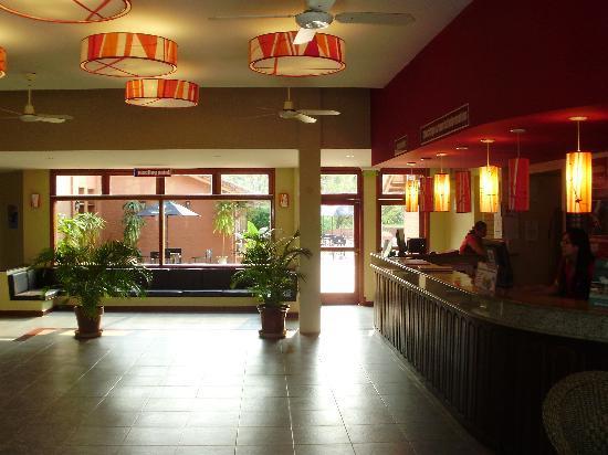 Marcopolo Suites Iguazu照片