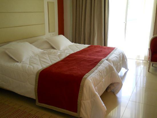 Iberostar Diar El Andalous: Hotel room