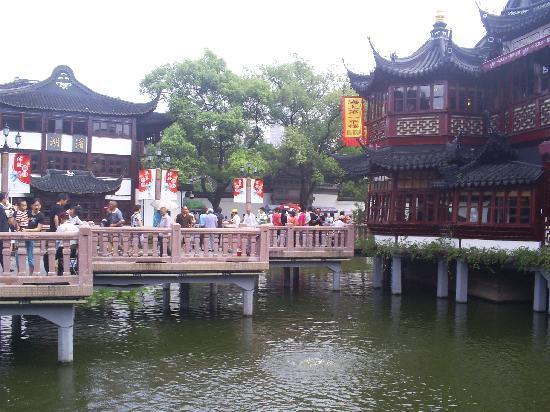 Anting Villa Hotel: Shanghai