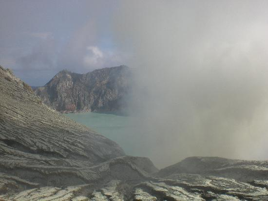 Borobudur Tours & Travel: Mount Ijen
