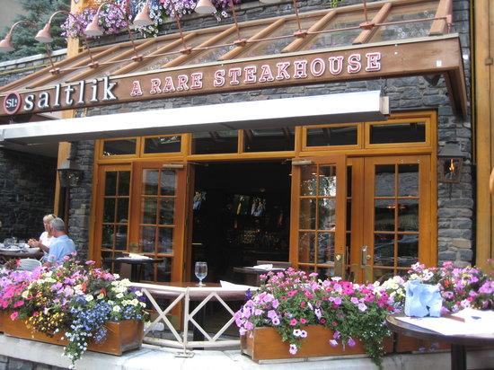 Saltlik Steakhouse