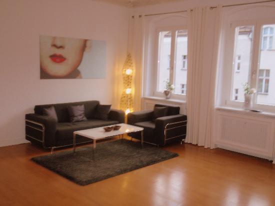 Designapart: living room