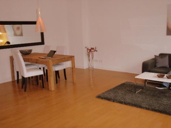 Designapart: dining room