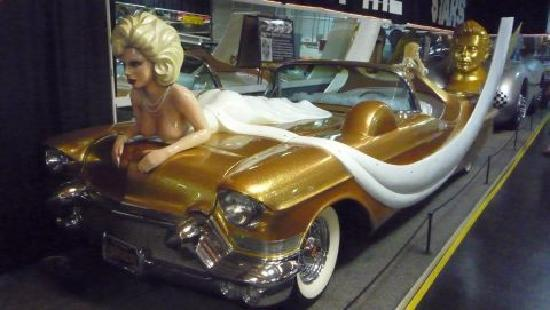 Volo, IL: Marilyn Monroe