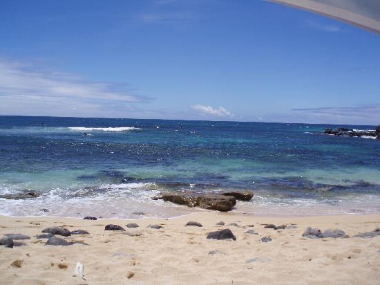 Paia, Hawái: Ho'okipa Beach