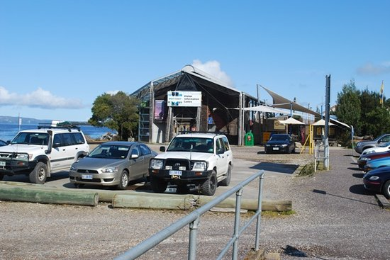 West Coast Visitor Information Centre