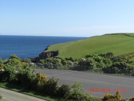 Isle of Man Bus and Rail: View 2