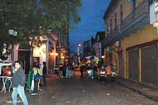 Capital Federal District, Argentina: SAN TELMO