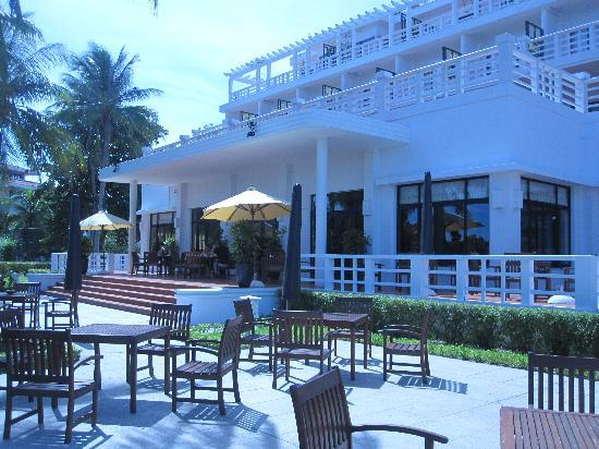 La Residence Hue Hotel & Spa - MGallery by Sofitel: Hotel