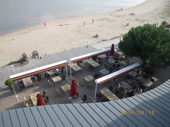 Novotel thalassa oleron st trojan ile d oleron beach for Hotel des bains oleron