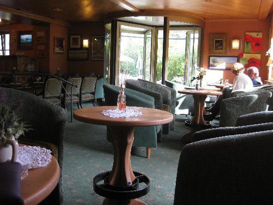 Hotel Edelweiss: Edelweiss Lounge