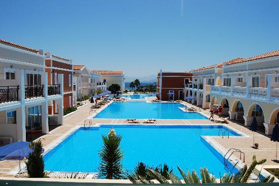 Hotel Atlantica Club Porto Bello Beach