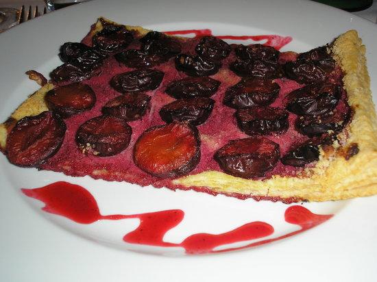 Chez Jenny: Dessert