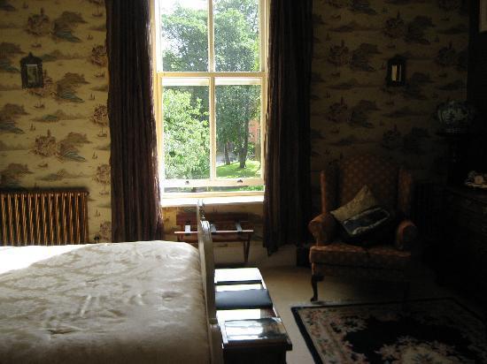 The Villas Residence: Bedrrom