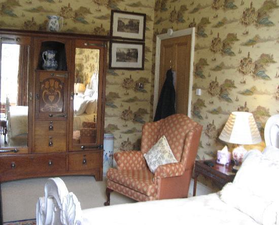The Villas Residence: Bedroom